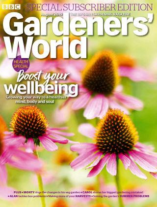 BBC Gardeners World August2019