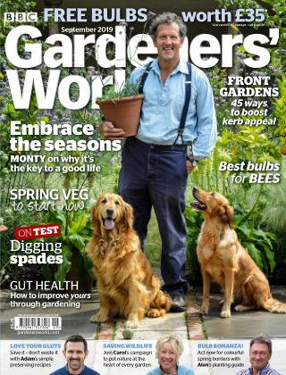 BBC Gardeners World September2019