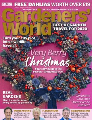BBC Gardeners World December2019