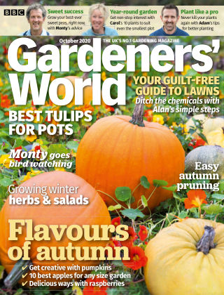 BBC Gardeners World October2020