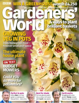 BBC Gardeners World May2021