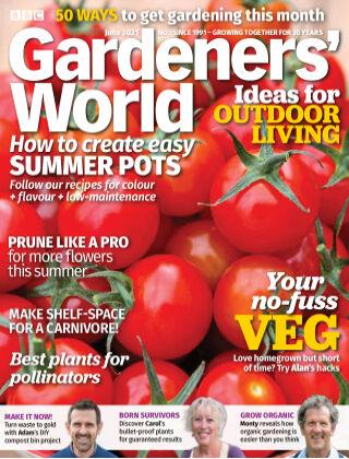 BBC Gardeners World June2021