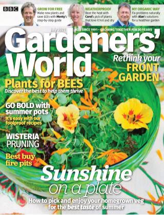 BBC Gardeners World July2021