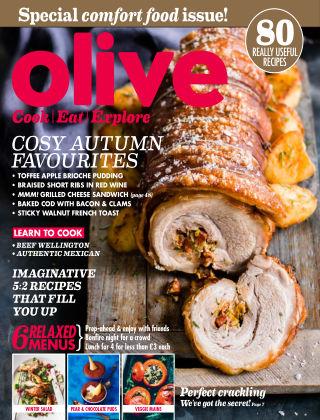 Olive November