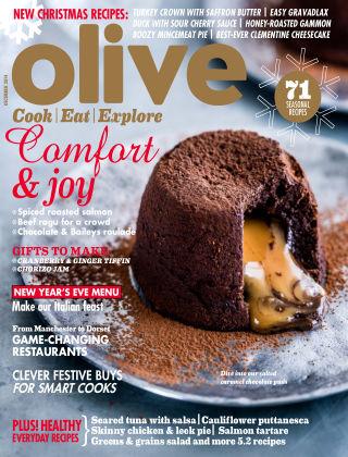 Olive December 2014