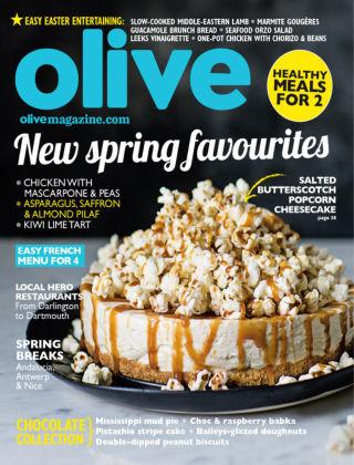 Olive Apr 2015