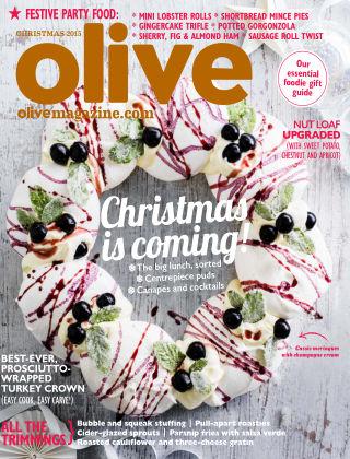 Olive Christmas 2015