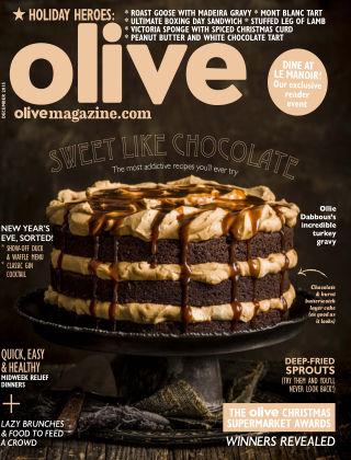 Olive December 2016