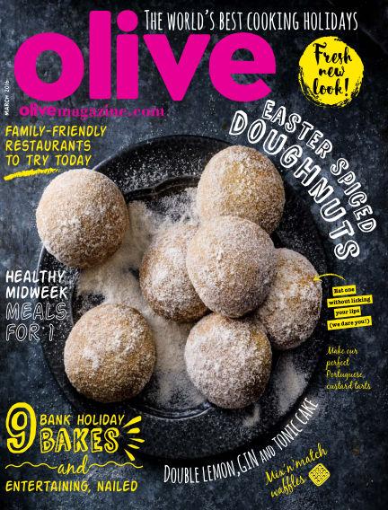 Olive February 26, 2016 00:00