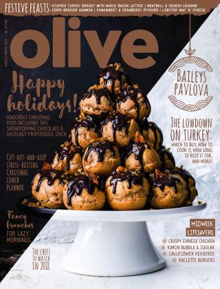 Olive Christmas 2017