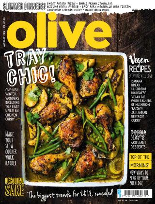 Olive Jan 2018