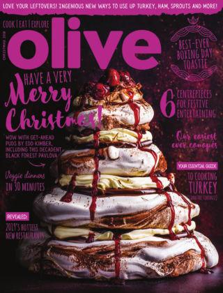 Olive Dec 2018