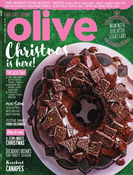 Olive November 15, 2019 00:00