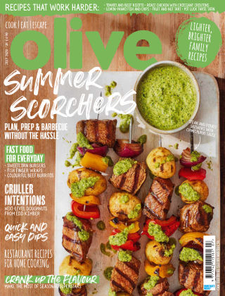 Olive July2020
