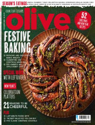 Olive December2020