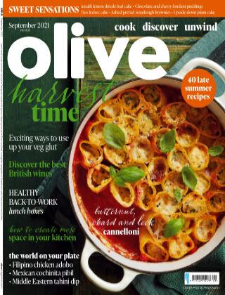 Olive September2021