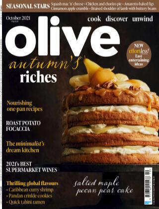Olive October2021