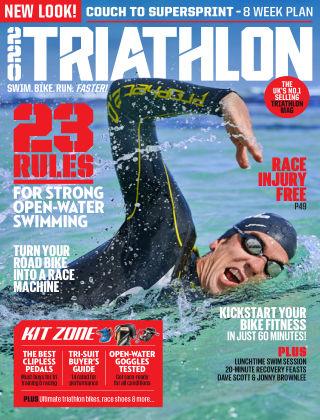 220 Triathlon Spring 2017