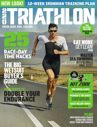 220 Triathlon May 2017