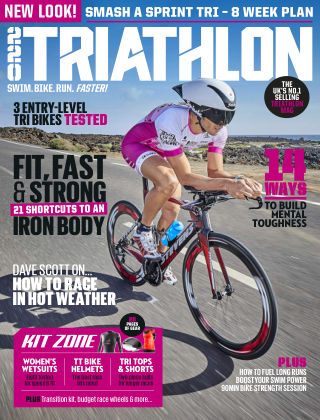 220 Triathlon June 2017