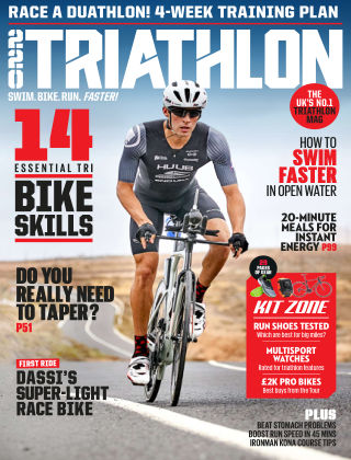 220 Triathlon September 2017