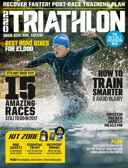 220 Triathlon September 13, 2017 00:00