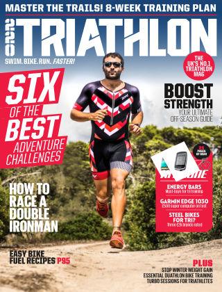 220 Triathlon November 2017