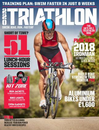 220 Triathlon December 2017