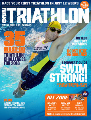 220 Triathlon March 2018