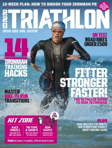 220 Triathlon February 22, 2018 00:00