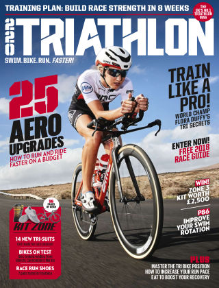 220 Triathlon Spring 2018