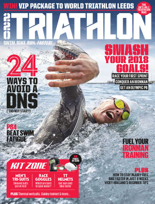 220 Triathlon May 2018