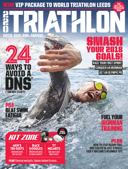 220 Triathlon April 19, 2018 00:00