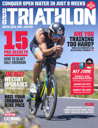 220 Triathlon July 2018
