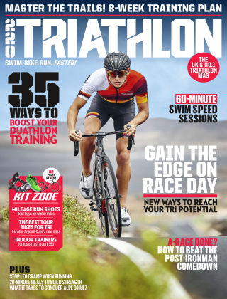 220 Triathlon October2018