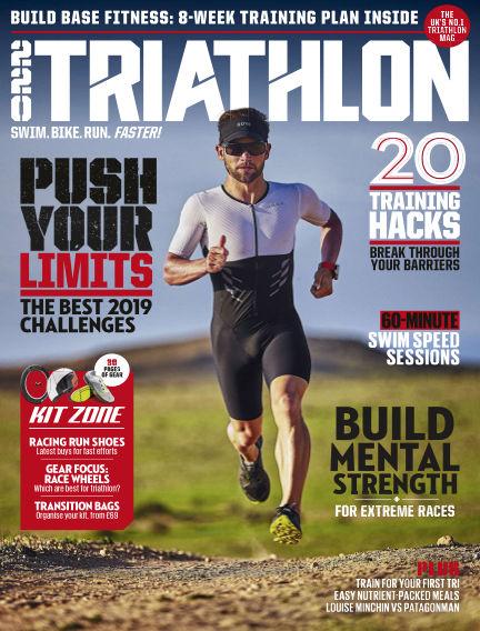220 Triathlon January 24, 2019 00:00