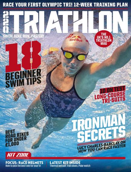 220 Triathlon February 21, 2019 00:00