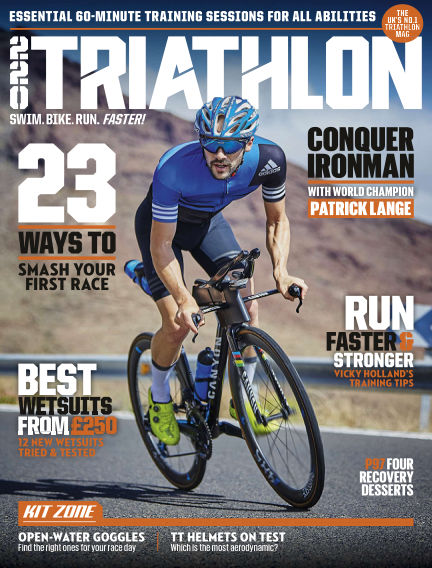 220 Triathlon May 16, 2019 00:00