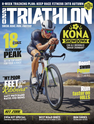 220 Triathlon October2019
