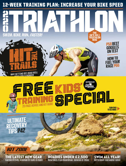 220 Triathlon September 27, 2019 00:00