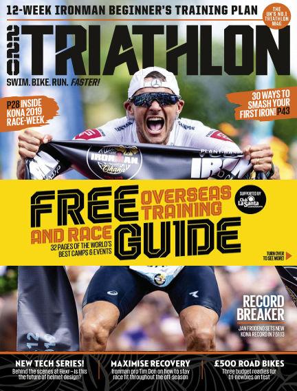 220 Triathlon October 31, 2019 00:00