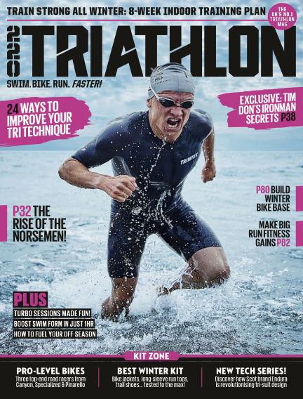220 Triathlon November 28, 2019 00:00