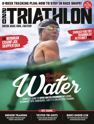 220 Triathlon June 2020
