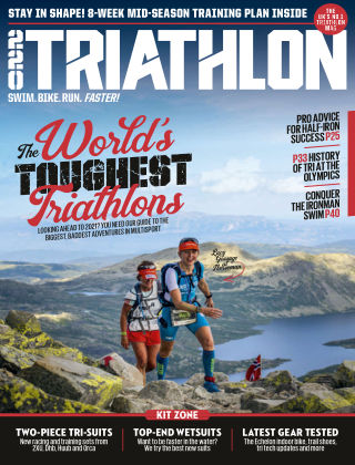 220 Triathlon July 2020