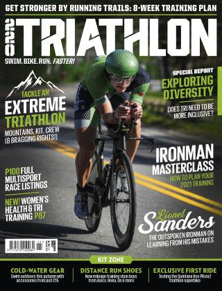 220 Triathlon November2020