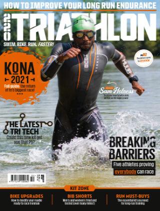 220 Triathlon October2021