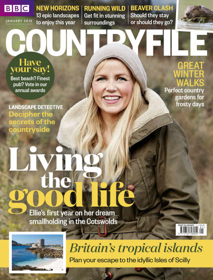 BBC Countryfile December 24, 2014 00:00