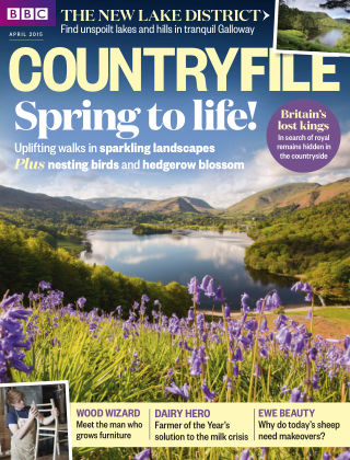 BBC Countryfile Apr 2015