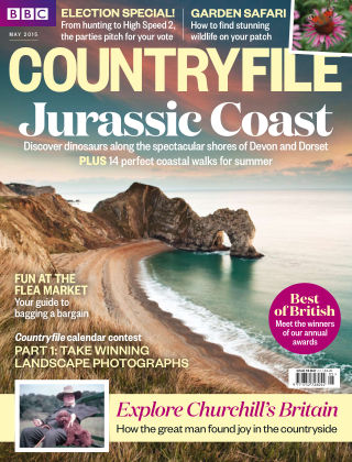 BBC Countryfile May 2015