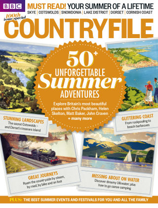 BBC Countryfile 100th Issue Special